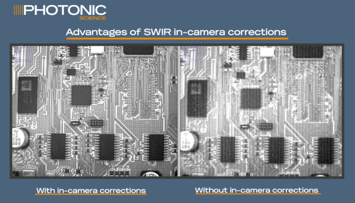 Get the best from SWIR imaging